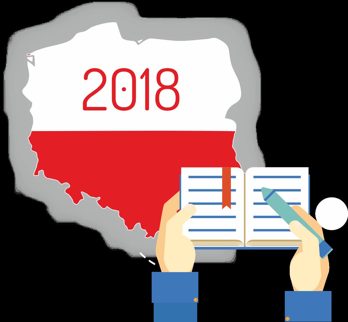 Kampania wyborcza 2018