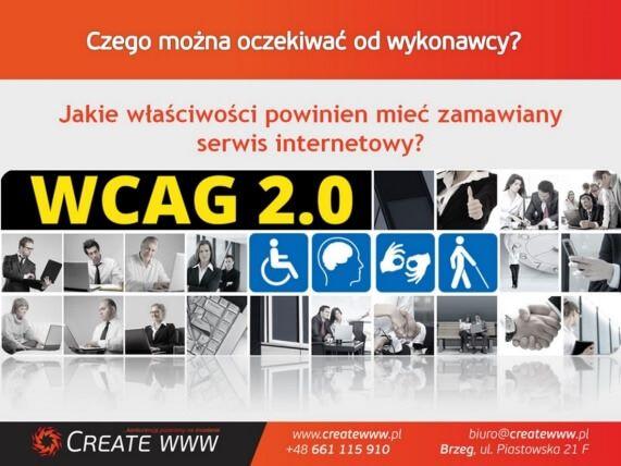 Slajd74 realizacje-createwww-dostepnosc-wcag20-prezentacja