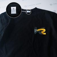 Nadruk na odzieży reklamowej koszulki reklamowe