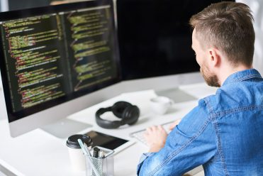Developing software - hackathon