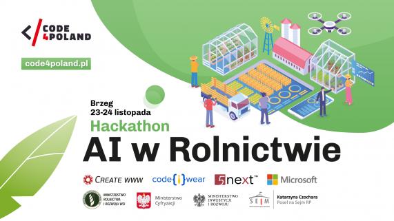 AI w Rolnictwie - hackathon